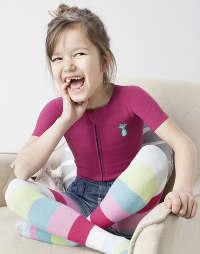 dfd83c42c96422 Kompressionsstrümpfe für Kinder - farbig und mit Bilder!